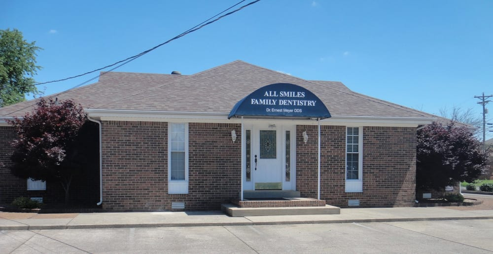 our clarksville dental practice