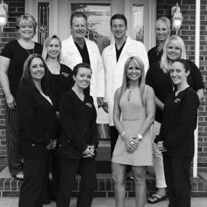 About Our Clarksville Tn Dental Office All Smiles Family Dentistry